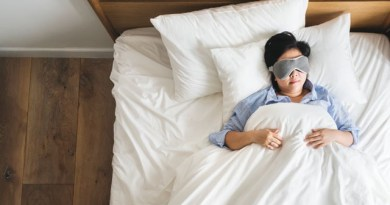Can Sleep Protect Us from Forgetting Old Memories?