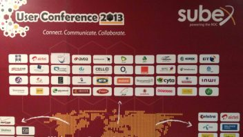 Subex user conference leverages assets