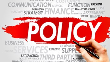 Policy Control 2015: from enforcement to agility