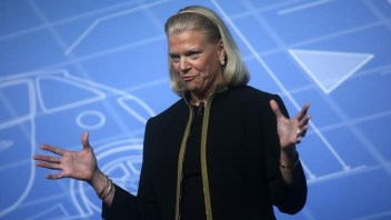 IBM makes strategy shift to share technology with China