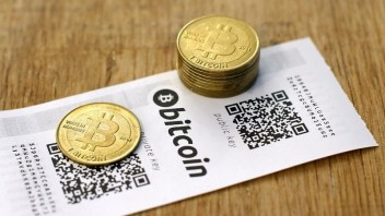 Research team to study use of bitcoin technology