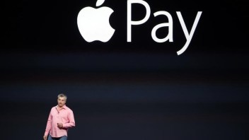 Apple Pay growth slows