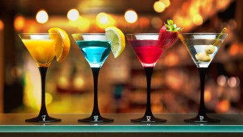 Personalising content? Think cocktail party