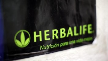 Herbalife files Twitter for source of alleged defamatory tweets