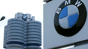 It's our name and you can't have it says BMW