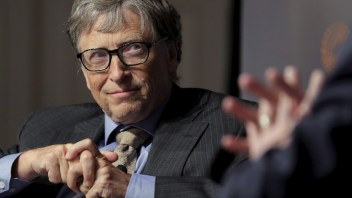 Bill Gates: covert email searches for 'extraordinary' use only