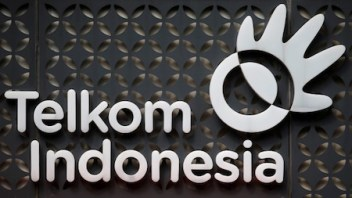 Indonesia's Telkom may be forced to share network with smaller rivals