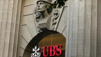 World's biggest private bank, UBS, to spend $1bn on IT overhaul
