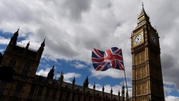 British parliament hit by 'sustained' cyber attack seeking weak email passwords