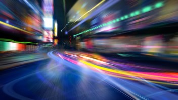 Successful IoT networks will be defined by two simple words – speed and scale