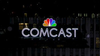 Comcast to launch Xfinity Instant TV for broadband users