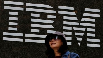 IBM revenue decline, shares fall, turnaround taking longer than expected