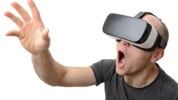 It seems that even Oculus does not believe the VR hype