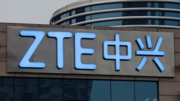 ZTE encounters biggest crisis in its history, axes 3,000 jobs