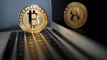 Bitcoin speculation does not pose threat to wider arena: BlackRock