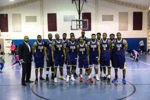 PG Valor Basketball