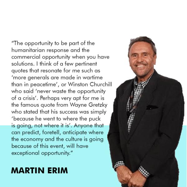 Martin Erim