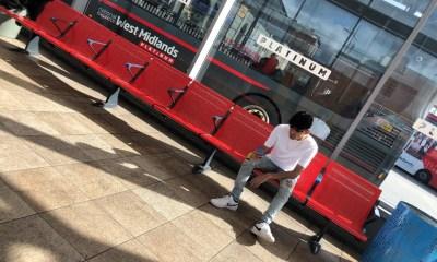 The Teenage Entrepreneur Disrupting The Social Media Marketing Industr