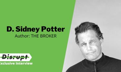 D.Sidney Potter