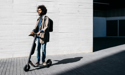 Top 7 Things to Consider if You're Buying an Electric Scooter this Holiday Season