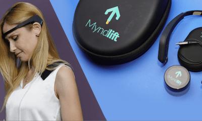 Myndlift Tech
