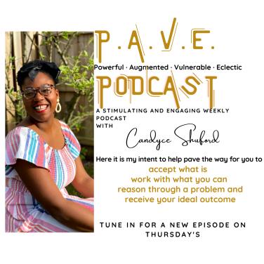 PAVE podcast