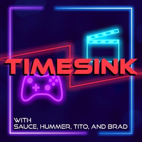 Timesink podcast