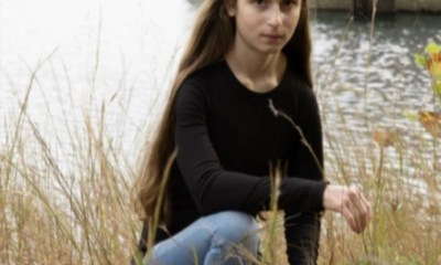 Alyssa Oster