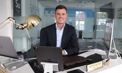 James Blake Entrepreneur - Northern Ireland, Belfast, Liverpool, London, Digital Marketing Guru, Coach