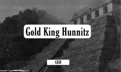 gold king rapper