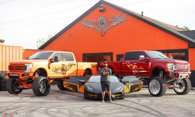 Omar Omar, Omar's wheels and tires