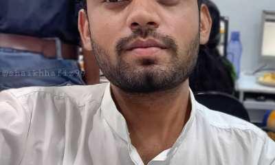 Hafiz Shaikh aka Digital Hafiz Shaikh