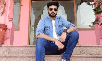 Nevedyam Singh
