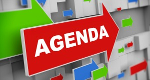 Agenda Mover for Product Managers and Innovators