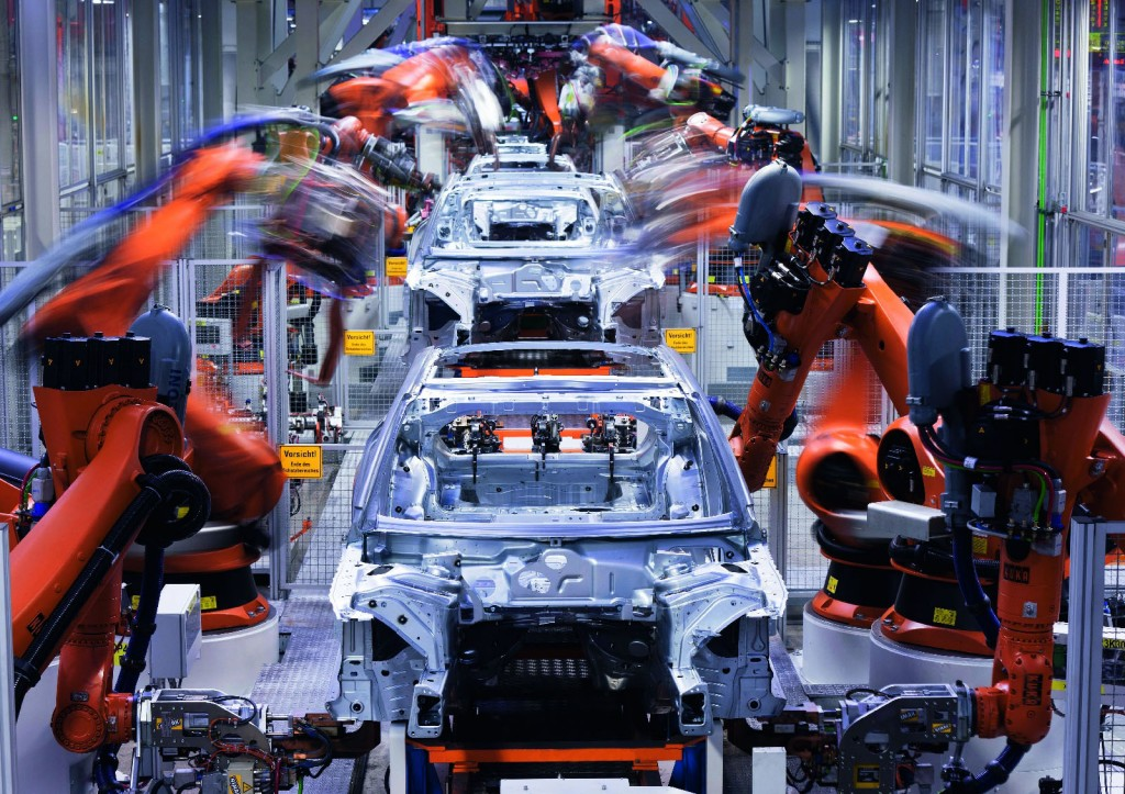 Entrepreneurship and Innovation in the Auto Industry - Innovation Excellence