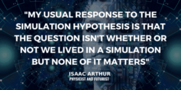 20  Isaac Arthur on Colonizing Space, the Fermi Paradox and