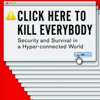50. Click Here to Kill Everybody: Security, Privacy, Social Media and Politics | Bruce Schneier
