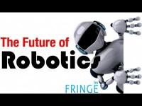 Tech Talks 6 - The Future of Robotics