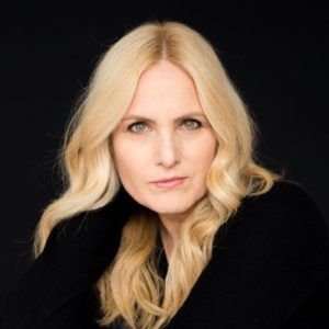 Lolly Daskal - leadership consultant
