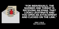 99. Why Hacking and Cyberwarfare is Big Business for Russia, the Mafia and CIA   Eric Cole