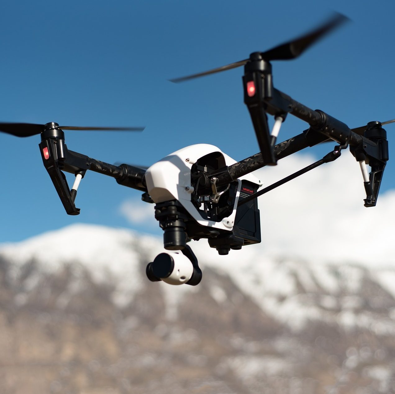 121  Eyes in the Sky Surveillance, Drone Warfare and the
