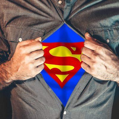 superhuman longevity