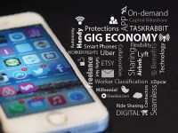 155. The Gig Economy and Why Government (and Big Business) Are So Inefficient | Rob Biederman