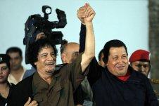 Chavez-Gaddafi