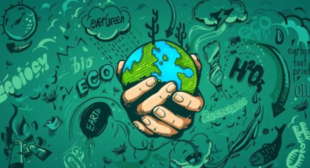Image result for environmental science animation image