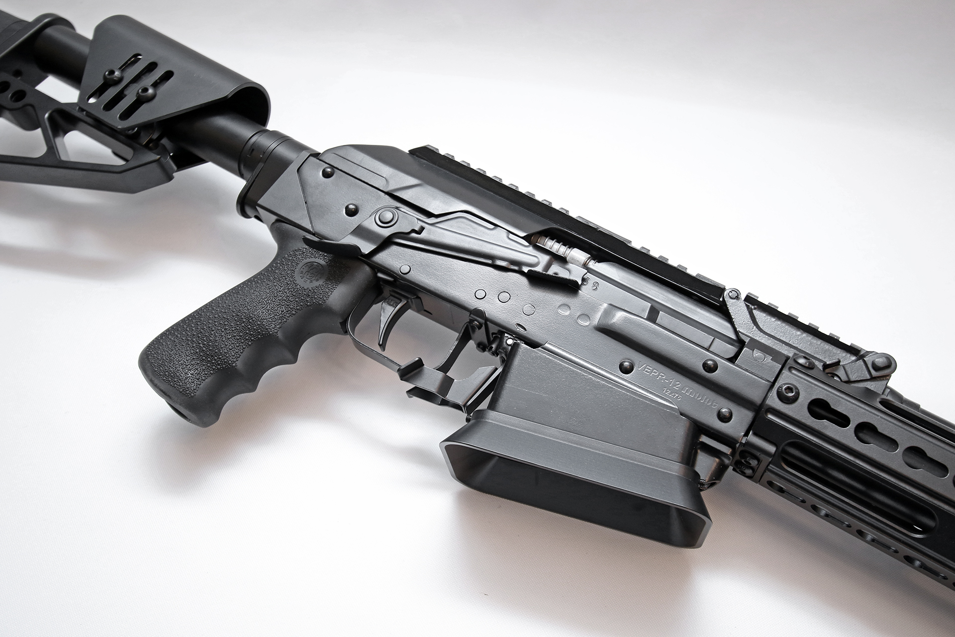 Competition/Tactical Tuning of VEPR-12 ⋆ Dissident Arms