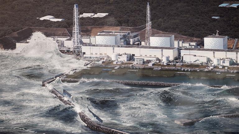 Image result for fukushima plant