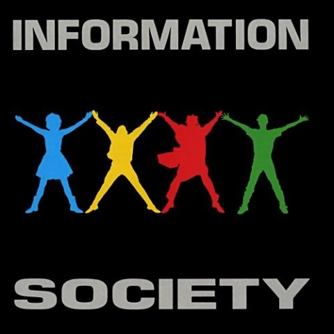 Information Society cover