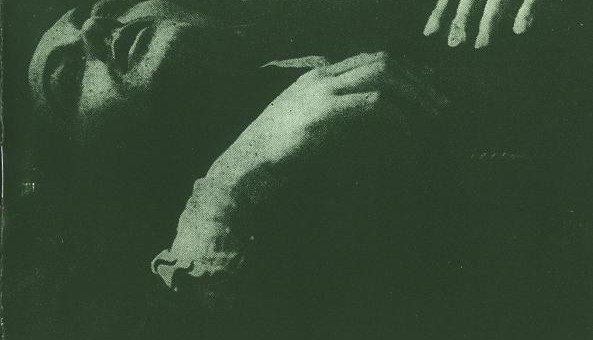 The Smiths – The Queen Is Dead album cover