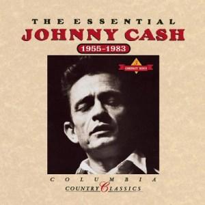 Cover: The Essential Johnny Cash 1955-1983